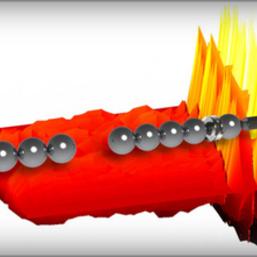 Neuartig: Akustische Diode