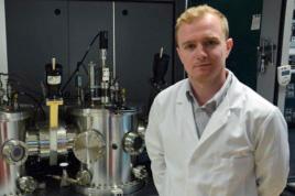 Vegane Solarzellen sind mehr bio...