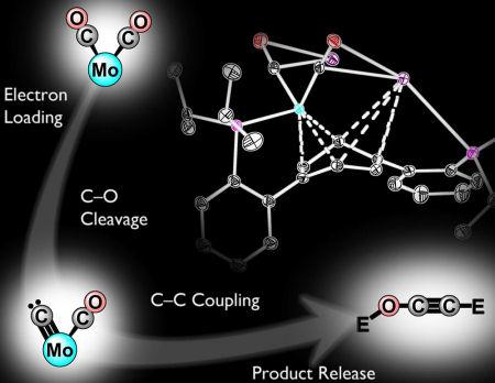 Zeichnung von Kyle Horak and Joshua Buss/Caltech