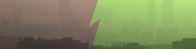 In Zukunft immer grüner