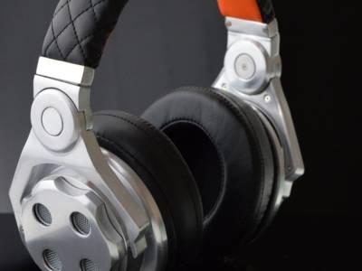 Kopfhörer offen oder geschlossen, ganz nach Wahl