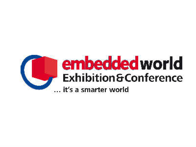 Embedded World 2017