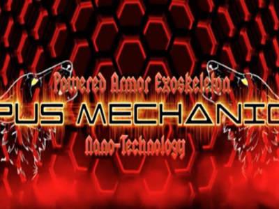 Video vom Mechanik-Wolf