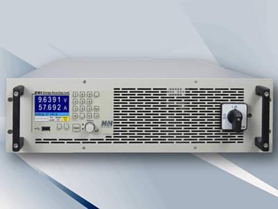 Rückspeisende elektronische Last der ERI-Serie von H&H