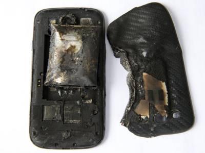 Feuerlöscher für Lithium-Akkus
