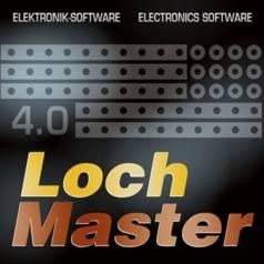 Review: LochMaster – Entwerfen mit Lochrasterplatinen