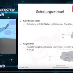 """Gratis für Elektor-Leser: Videokurs """"FPGA – Der Logikbaukasten für Jedermann"""" (Teil 3)"""