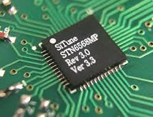 Das neue ICSTN6522 ähnelt dem IC STN6568