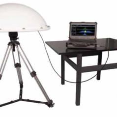 Drohnen-Erkennung in Echtzeit durch Spektralanalyse
