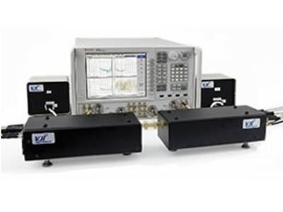Messsystem für Frequenzen bis 1,5 THz