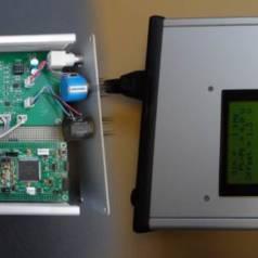 DDS-Funktionsgenerator für jeden Mikrocontroller