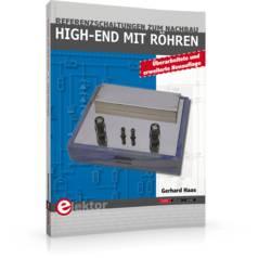 """Neuauflage von """"High-End mit Röhren"""" zum Subskriptionspreis"""