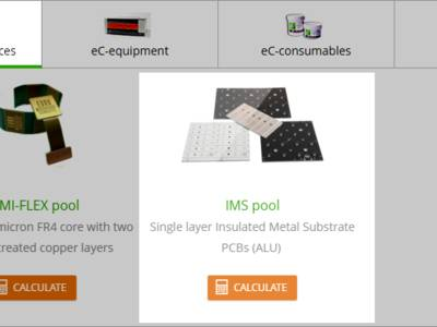 Review – IMS pool: Platinen mit optimaler Wärmeableitung