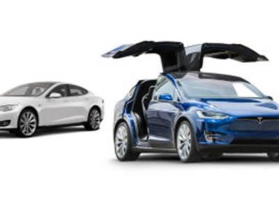 Tesla, immer seiner Zeit voraus