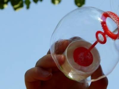 Die Maker-Blase