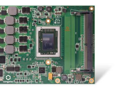 Da die neuen AMD G-Series Prozessoren pinkompatibel zu den AMD Embedded R-Series SOC Prozessoren (Merlin Falcon) sind und auf der gleichen Prozessor-Mikroarchitektur basieren, profitieren OEMs von einer extrem hohen Skalierbarkeit.