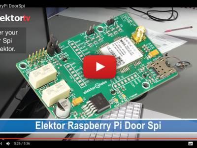 Dieses Modul gibt es hier: www.elektor.de/door-spi-150400-91