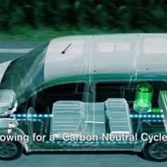 Brasilien: Auto mit Bio-Brennstoffzelle von Nissan bringt 600 km Reichweite
