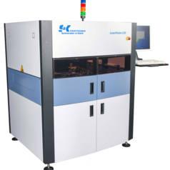 Schneider & Koch stellt das LaserVision LED vor.