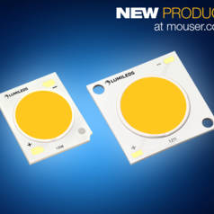 Lumileds LUXEON Stylist Series LEDs with FreshFocus Technology enhances the appearance and sale of different food types through spectra engineering.