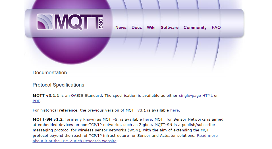 Mein Weg ins IoT (3): MQTT