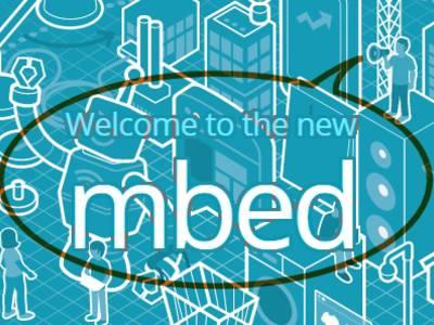 mbed IoT-Device-Plattform von ARM