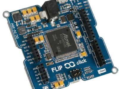 Review: Flip  &  Click