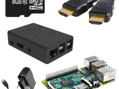 Review: Raspberry Pi 3 als Kodi/XBMC-Mediaplayer