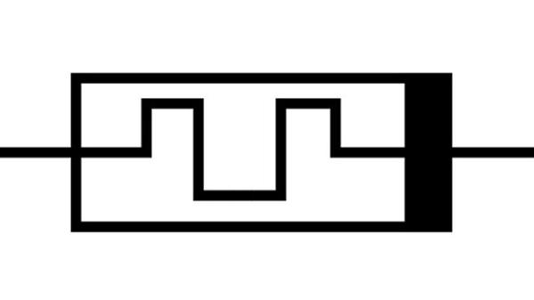 Dreistufiger Memristor aus der Schweiz