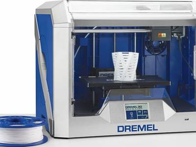 Dremel 3D-Printer 3D40