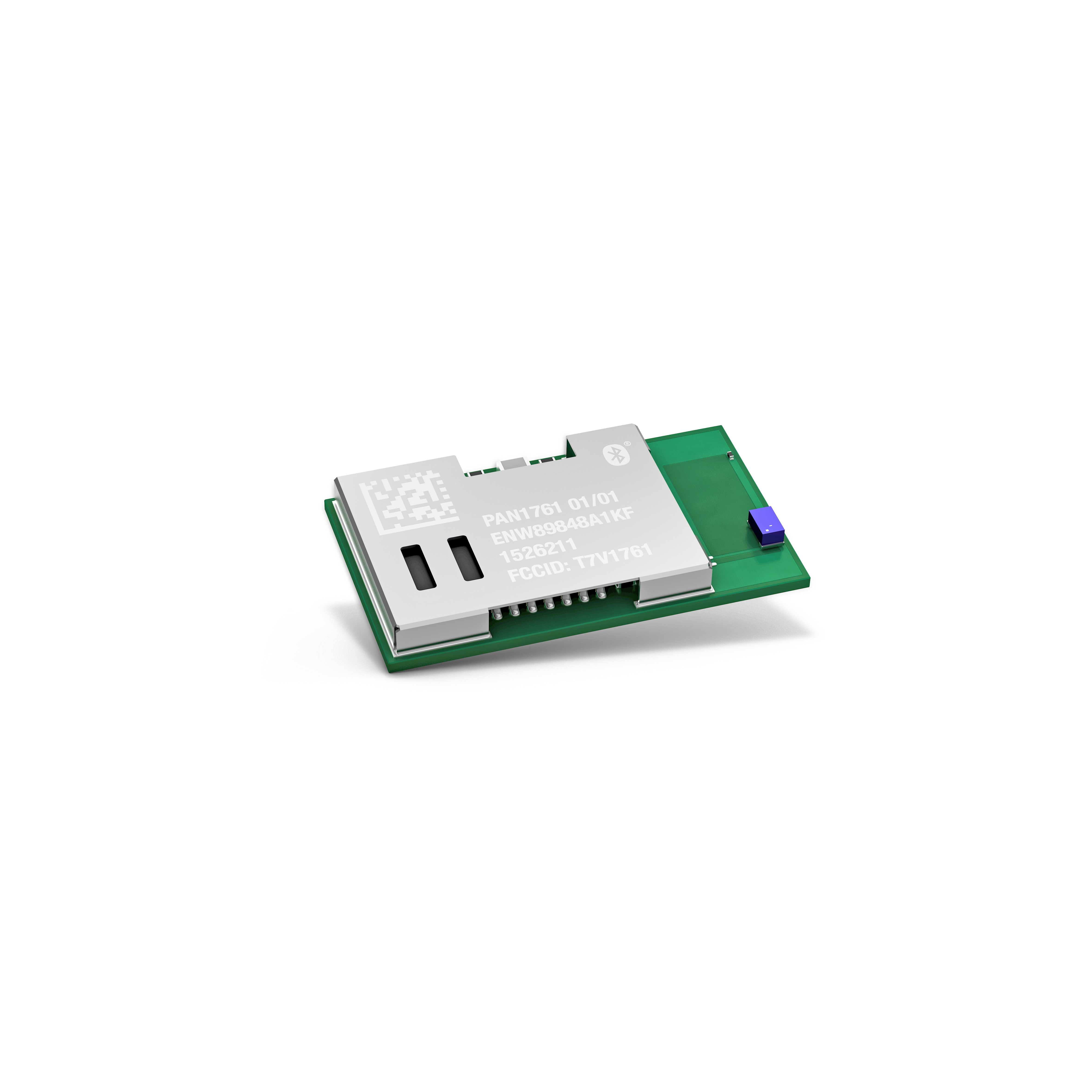 The low power consumption makes the new PAN1761 module the ideal choice for many applications, like healthcare.