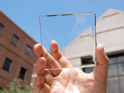 Smartphones laden sich bald selbst auf. Bild: MIT