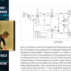 """Gratis für Elektor-Leser: Videokurs """"Audio-Röhrenverstärker"""" Teil 5"""