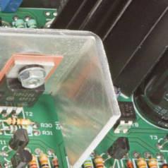 Klasse-D-Verstärker – Elektor hält die Tradition hoch!
