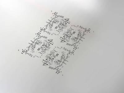 Die fertig konfigurierte Schablone kann als Angebot gedruckt und gespeichert werden.