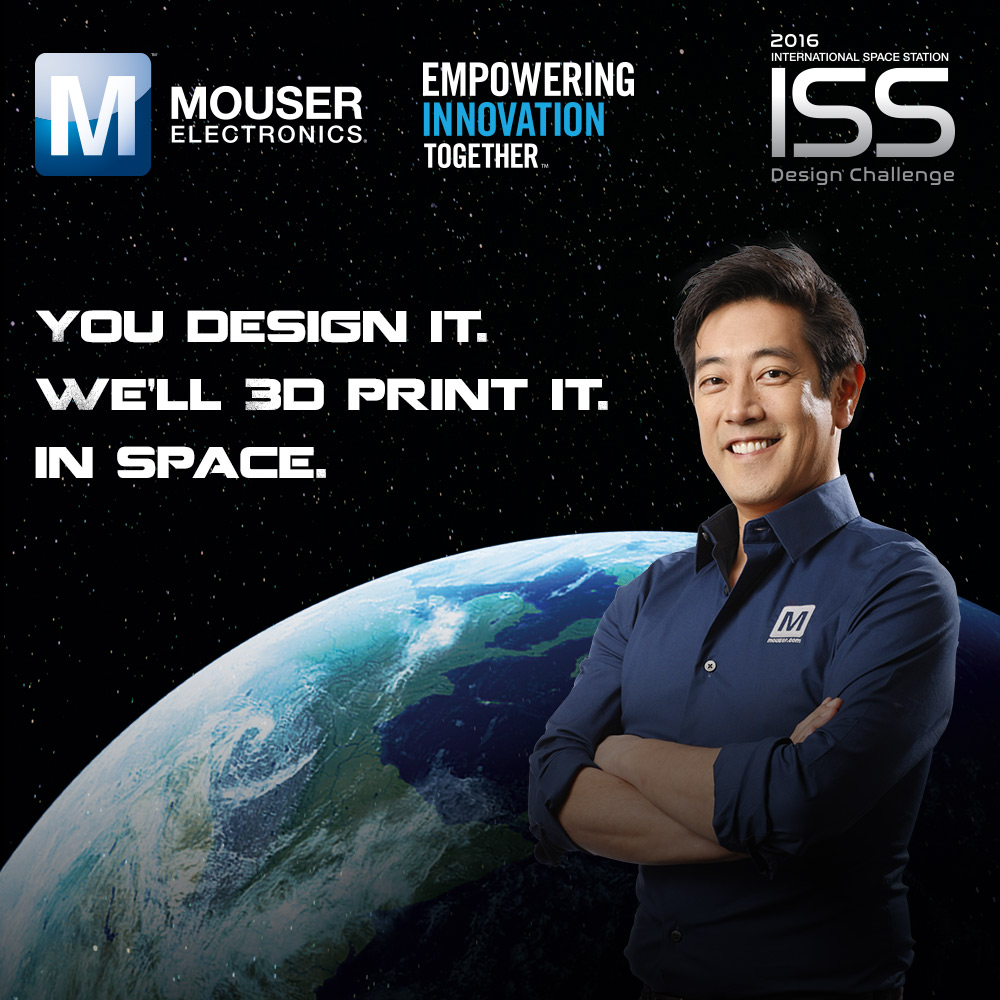 Visitors will be able find out which designs won the International Space Station Challenge .