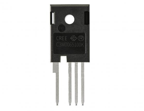 MOSFET für 1000 V