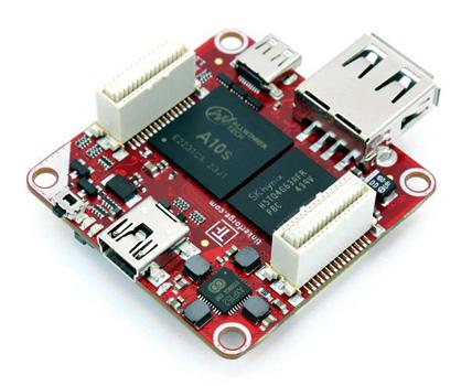RED Brick: Einfache Systementwicklung