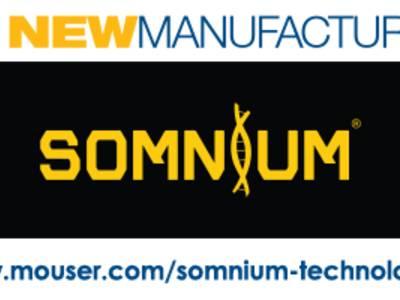 Die jetzt bei Mouser Electronics erhältliche Produktlinie von SOMNIUM Technologies bietet Entwicklern die Software für die bauteilbezogene Code-Neusequenzierung, die Device-aware Resequencing Tools (DRT).