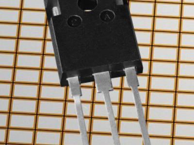 Silizium-Karbid-MOSFET mit 900V und 10mΩ von Wolfspeed