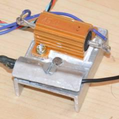 Projekt-Nr. 64: Tester für Temperatur-Sensoren