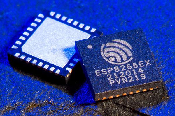 Schneller, mehr RAM und Bluetooth – Weiterentwicklung des beliebten WLAN-Chips ESP8266 kommt