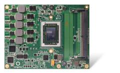 Congatec integriert neue AMD Embedded R-Series SOC auf COM Express