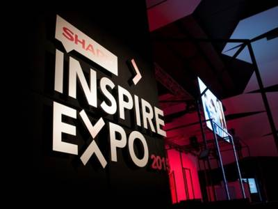 Sharp: Inspiring ideas from technologies
