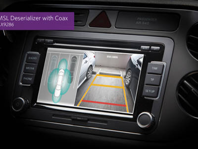 New Video: How Surround View Systems Create a Complete Landscape View for Automotive Applications
