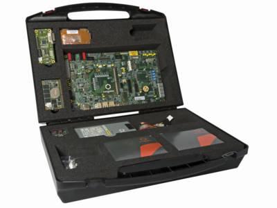 Congatec stellt Schnellstarter-Kit für SMARC 2.0 vor
