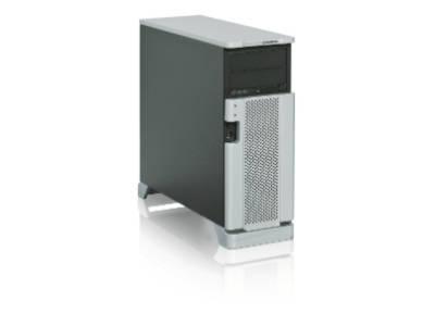 Kontron stellt High Performance Workstation für den Einsatz in der Industrie und in der Medizintechnik vor