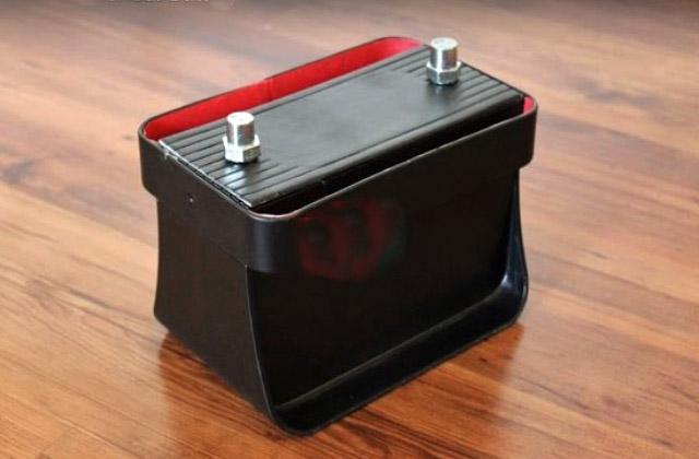 Ohm – HighTech-Ersatz für Autobatterien