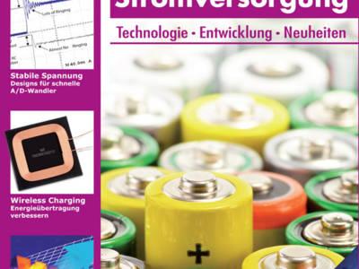"""Elektor Business """"Stromversorgung"""" (2015)"""