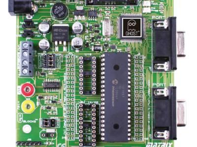 Projekt-Nr. 34: Tools zur Mikrocontroller-Entwicklung 2.0
